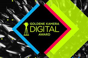 GOLDENE KAMERA DIGITAL AWARD   Riverside Entertainment