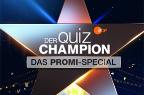 Der Quiz Champion - Das Promi Special